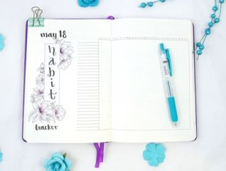 Habit Tracking to Build Healthy Habits