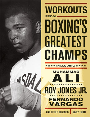 Workouts from Boxing's Greatest Champs Cover Photo