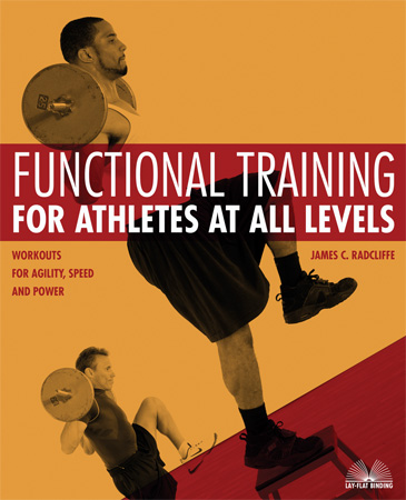 Functional Training for Athletes at All Levels Cover Photo