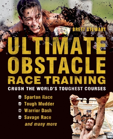 Ultimate Obstacle Race Training Cover Photo