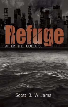 Refuge After the Collapse Cover Photo