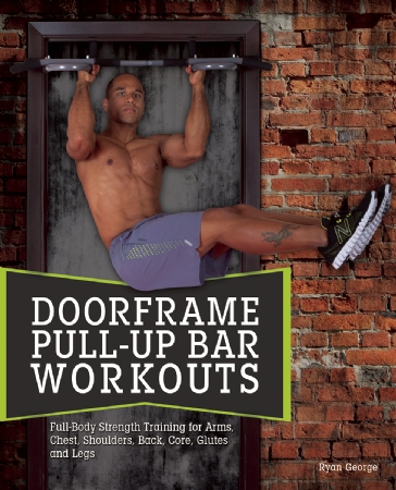 Doorframe Pull-Up Bar Workouts Cover Photo