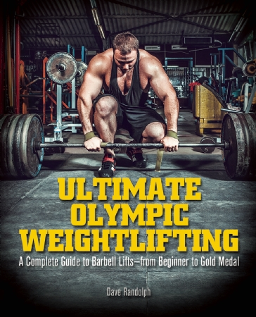 Ultimate Olympic Weightlifting Cover Photo