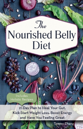 Nourished Belly Diet Cover Photo