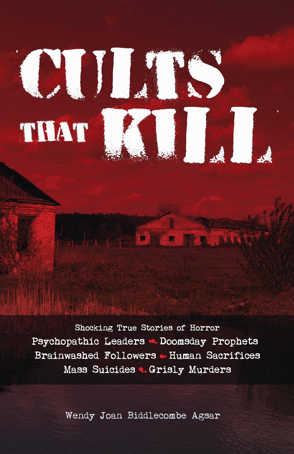 Cults that Kill