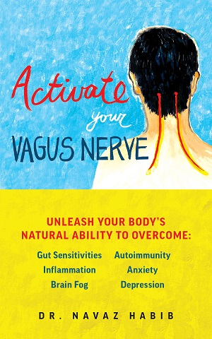 Activate Your Vagus Nerve Cover Photo