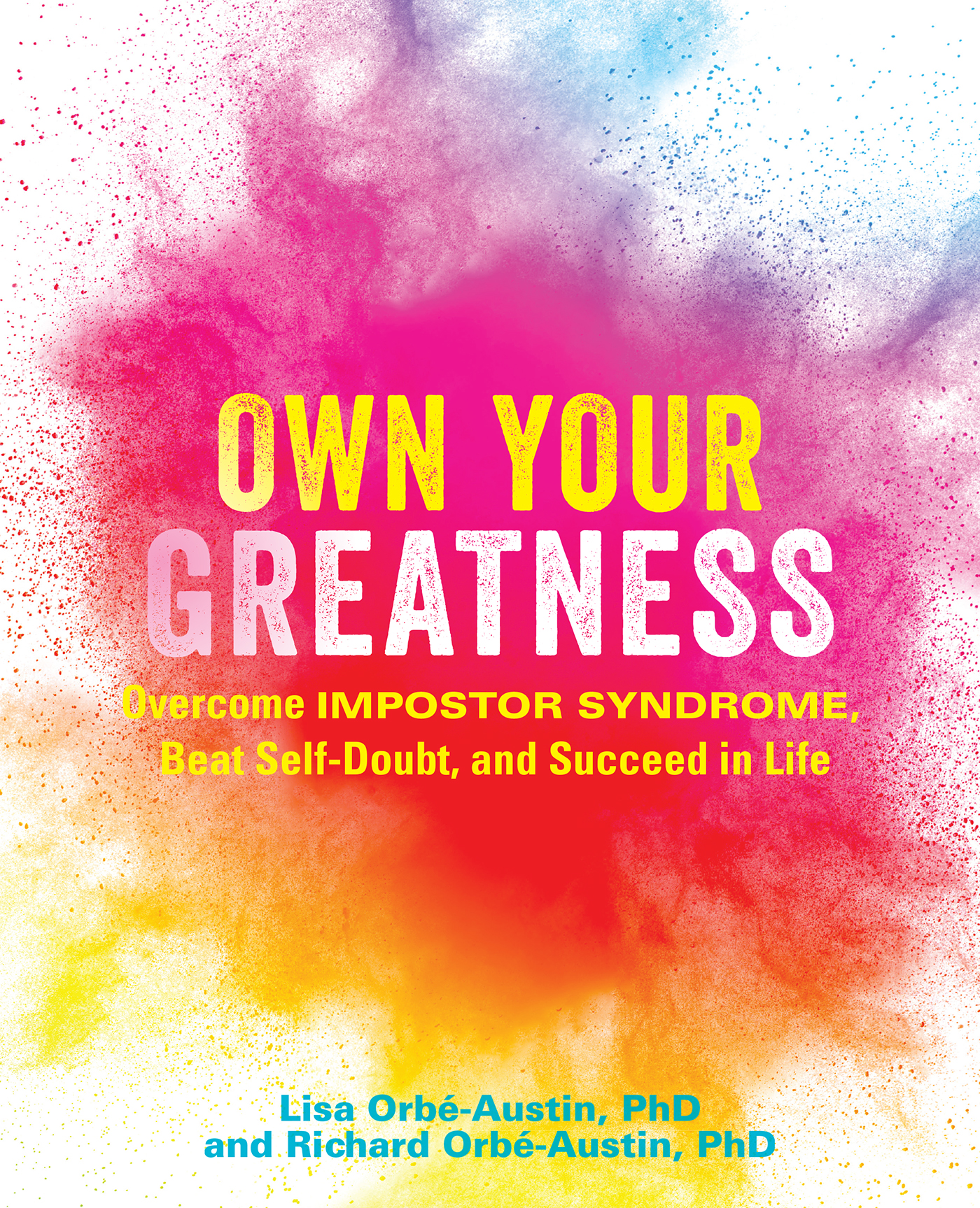 Impostor Syndrome Book