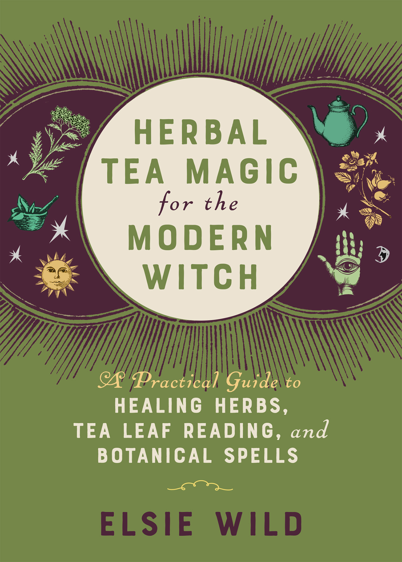 Herbal Tea Magic for the Modern Witch