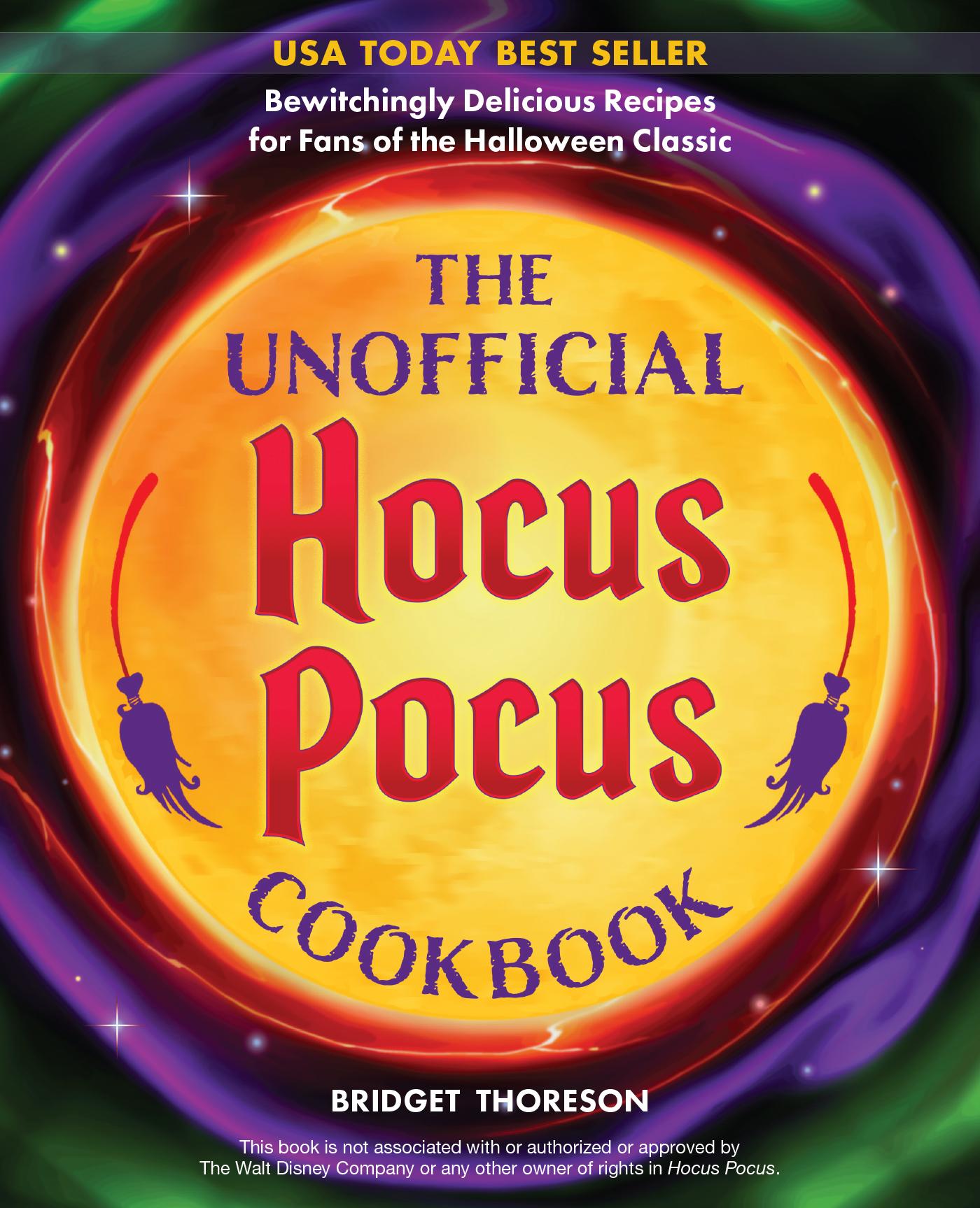 Unofficial Hocus Pocus Cookbook-front.indd