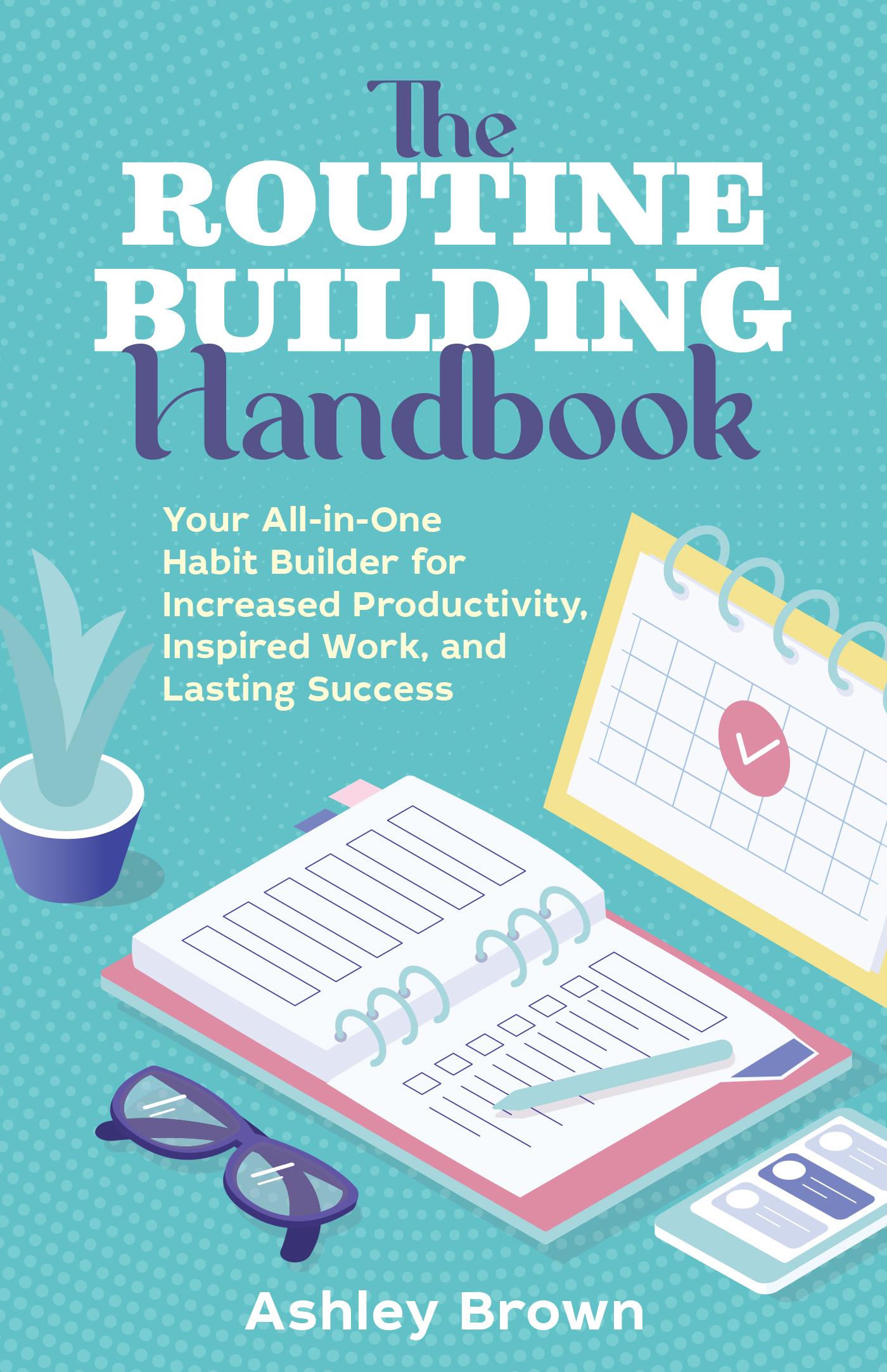 Routine Building Handbook-front.indd