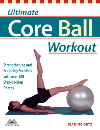 Ultimate Core Ball Workout Cover Photo