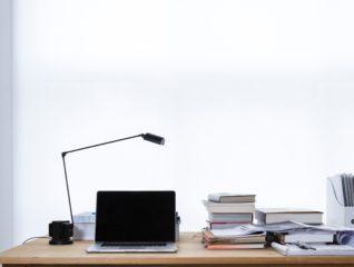 Impostor Syndrome Office Desk